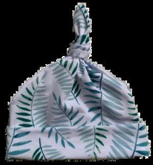 Boho Jungle Knot Hat